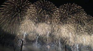 平和祭   〜長岡の花火大会〜